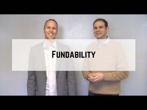 Fundability