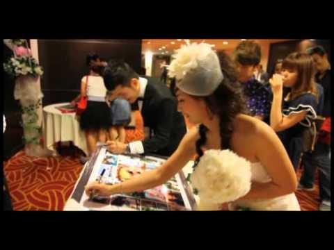 Wedding ROM Video - Stage Entertainment