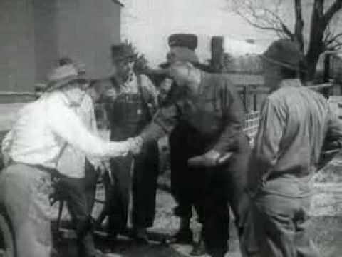Classic Military Psyops Film part 2