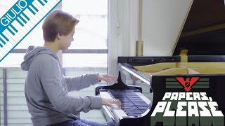Papers, Please - Theme Song (Piano Cover).mp3