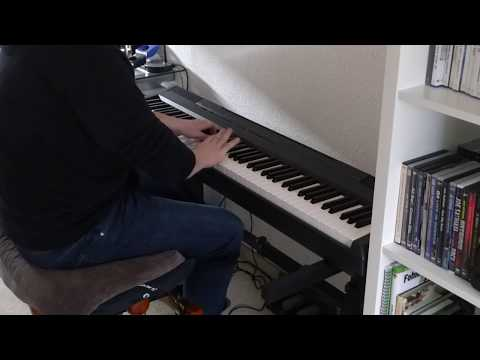 Joe Bonamassa - So, What Would I Do - Piano Cover Improvisation