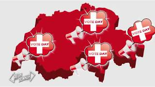 Vote Day! - Querdenker