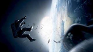 Gravity TV Spot - Reviews (2013) - Sandra Bullock