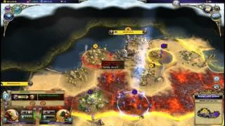 GameSpot Reviews - Warlock: Master of the Arcane