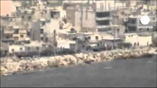 Suriye ordusu Deyr el Zor'dan çekildi
