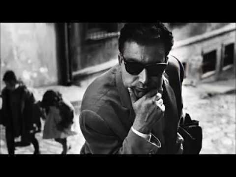 Yaşar Kemal'in Sesinden Yalnızlık Şiiri