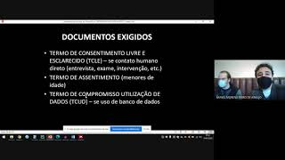 Colocando um projeto de pesquisa na Plataforma Brasil