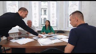 Бизнес-видео для агенства недвижимости «Пальмира»