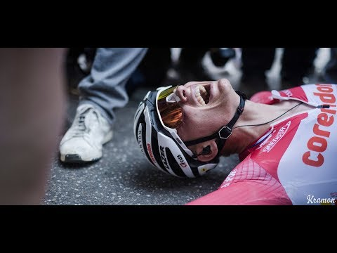 SUFFERING - Cycling Motivation 2019