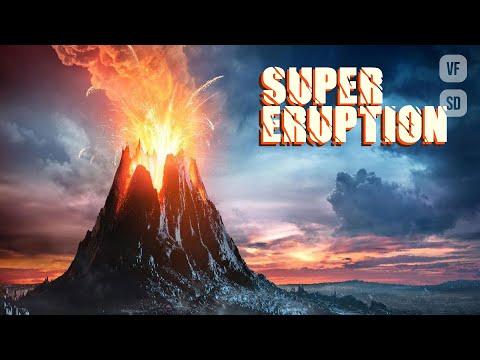 Super Eruption 🌋 - Film Complet en Français (Action; Catastrophe) 2011
