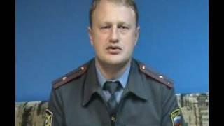Обращение к Путину майора милиции Дымовского