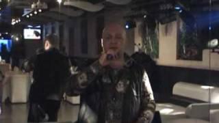 Музыкант (вокалсит, саксофонист) на свадьбы, праздники в Киеве(, 2009-07-05T21:07:59.000Z)