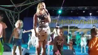 Sofi kids tv День независимости Украины дует Анна Мария