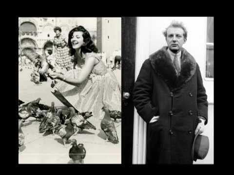 Chants D'Auvergne; Anna Moffo & Leopold Stokowski; 1964
