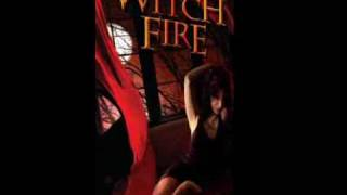 Witch Fire Book Video