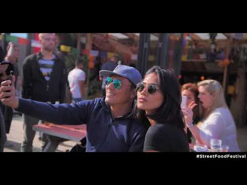 Street Food Festival 2017 in Amsterdam 2000res