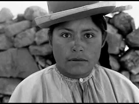 Ukamau (Así es) de Jorge Sanjinés - Trailer