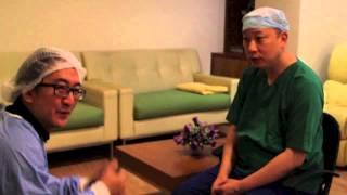 Josh Lims Lasik Procedure Optimax Ttdi Kuala Lumpur