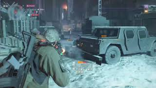 Tom Clancy's The Division SPIROS APOS GR PVP97