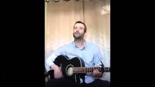 Collide (Cover by Rick Barry, Original song credit - Howie Day)