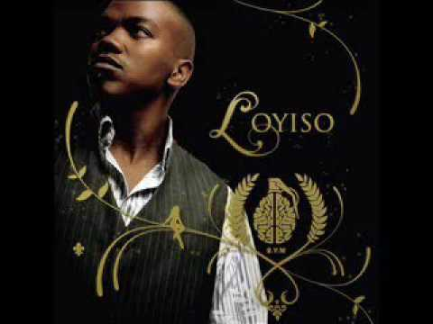 Loyiso - Blow Your Mind