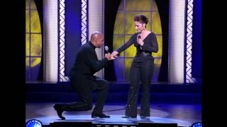 James Ingram & Gloria Estefan - I Just Can´t Stop Loving You - (Michael Jackson 30th Anniversary) HD