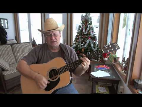 1016 - Skip A Rope - Henson Cargil cover with chords and lyrics