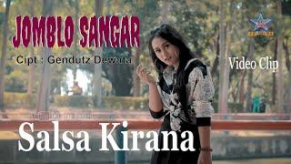 Gambar cover Salsa Kirana - Jomblo Sangar [OFFICIAL]