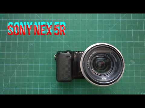 Fixed: Sony NEX 5r - Camera Error Turn Off Then On