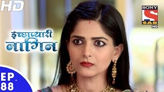 Icchapyaari Naagin - इच्छाप्यारी नागिन - Episode 88 - 26th January, 2017