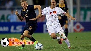 U19 Việt Nam vs U19 Australia - Giao hữu | HIGHLIGHT