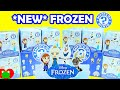 30+ Disney Frozen Vinyl Figures New 2015 Funko Mystery Mini Blind Boxes