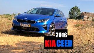 2018 Kia Ceed Hatchback Review - Inside Lane