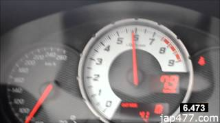 "Toyota FT86 0-100 ""8.6 seconds"" Add me on Facebook: http://www.face..."