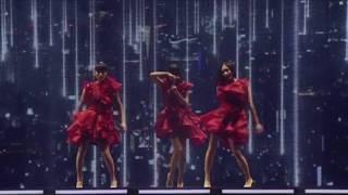 "#18 Perfume【TOKYO GIRL】""ダンスレッスン"" LIVE MC【練習用】"