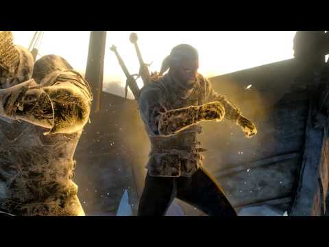 The witcher 3 caranthir fight death march difficulty - The witcher 3 caranthir ...