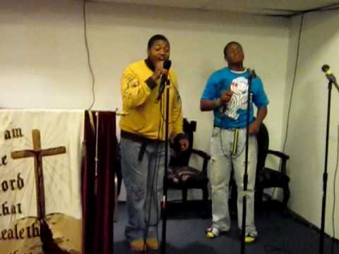 Youth Dynamics Got Talent 1