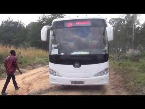 EPF Angola - #24 - OFF road camp, Tanzania