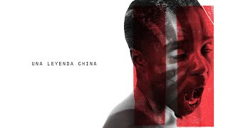 Residente - Una Leyenda China (Audio)