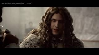 William III meets Charles II