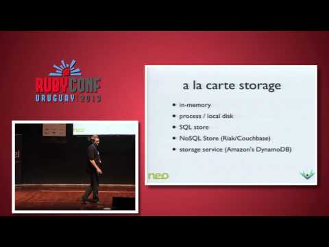 Don Mullen - An Introduction to Datomic (RubyConf Uruguay 2013)