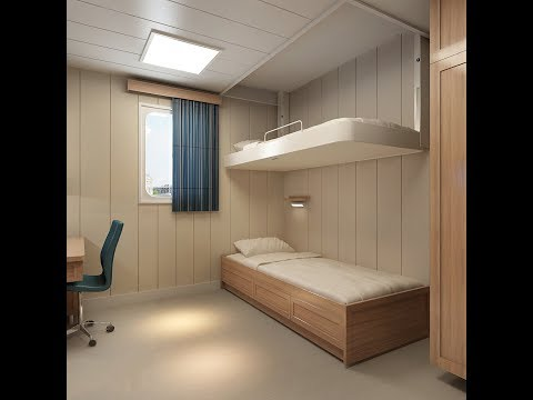 marine interior furniture cabin furniture marine aluminium furniture marine accommodation furniture