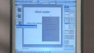 CenS Us Audience Response Software with PowerPoint - Video 5 Thumbnail