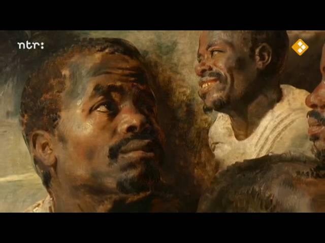 De Slavernij Deel 5 - Ketens van de geest