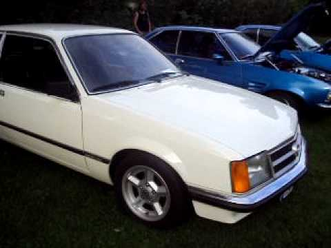 Opel Commodore C / Holden Commodore VB VC / Vauxhall Viceroy