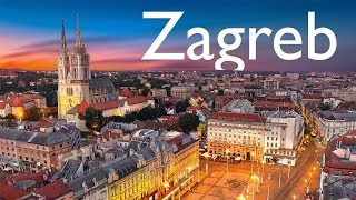 Amazing day in Zagreb | Croatia