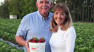 "Washington Farms Ends Strawberry Business, ""for Good"""