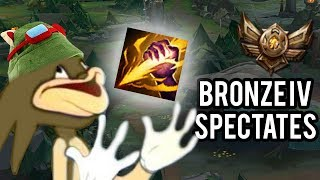 WE NEED MORE SMITES - Bronze Spectates