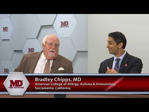 Allergy and Bronchial asthma Relief