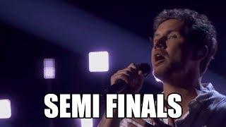 Michael Ketterer America's Got Talent 2018 Semi Finals|GTF